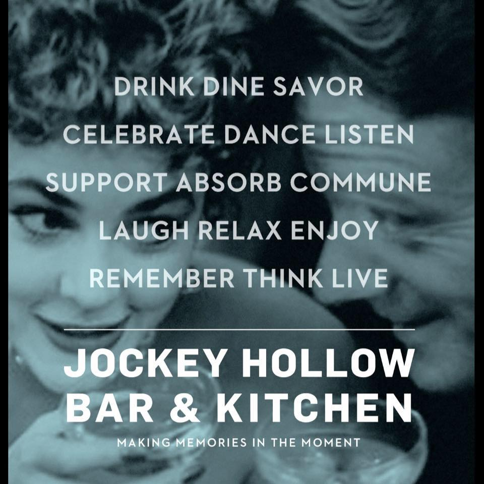 Jockey Hollow Bar and Kitchen