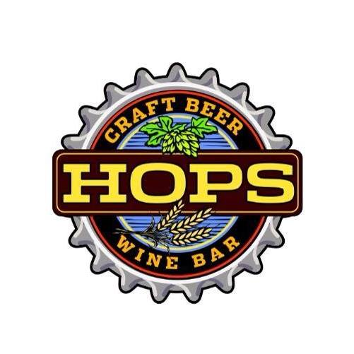 Hops Craft Bar